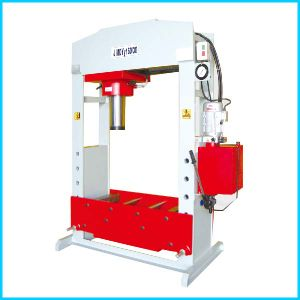 Fulai Power Operated Hydraulic Press Jmdy160/30 pictures & photos