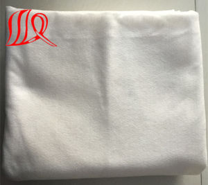 Short Pet PP Thermally Bonded Non-Woven Geotextile pictures & photos