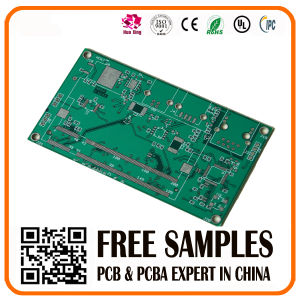 Printed Circuit Board for SMT Assembly with Double Side