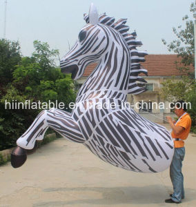 Customized Decoration Inflatable Horse Costume