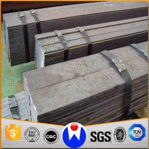 High Quality Q235 A36 Steel Flat Profile pictures & photos
