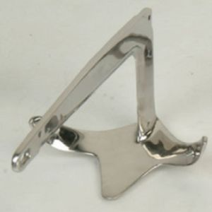 Stainless Steel Investment Casting Marine Ship Bruce Claw Boat Anchor pictures & photos