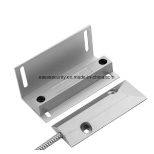 Rolling Magnetic Door Contact with L Bracket (SC-61L) pictures & photos