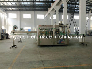Carbonated Drink Filling Machine (8000BH) pictures & photos