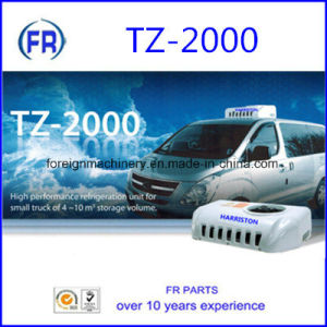 High Quality Refrigeration Unit Tz-2000 for Small Storage Volume Type pictures & photos