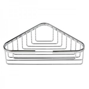 Triangle Brass Bathroom Basket pictures & photos