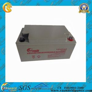 Sealed Lead Acid Battery for Solar System pictures & photos
