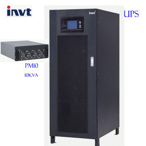 20-120kVA N+X Parallel Redundant UPS Online pictures & photos