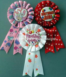 Holiday Award Ribbon Badges (PM112) pictures & photos