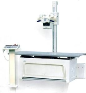 Med-X-Kj-600c 50kw Medical X-ray Machine (Radiography) pictures & photos