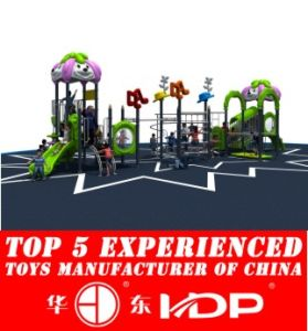 HD2014 Outdoor Kids′ Playground Equipment (HD14-010A) pictures & photos