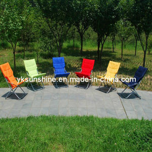 Folding Beach Deck Chair (XY-146F2) pictures & photos