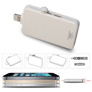 16GB 32GB USB Flash Drive 8pin Lightning OTG for iPhone USB Drive pictures & photos