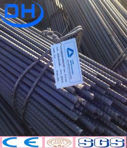 High Tensile Deformed Steel Rebar HRB400 in China Tangshan pictures & photos