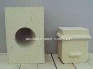 Hot Blast Stove Silica Brick pictures & photos