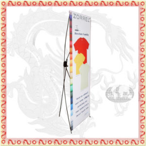 Portable Economic X Banner Stand (BN-10-1) pictures & photos