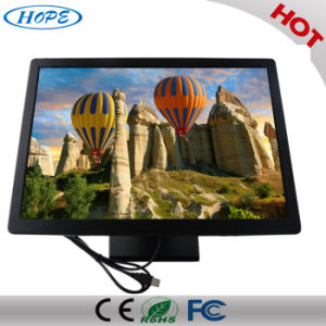 "19"" Widescreen LCD Touch Screen Computer Monitor pictures & photos"