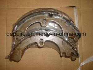 F288 High Performance Brake Shoe for Auto Brake System (PJABS013) pictures & photos