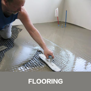 Flooring Leveling Mortar Admixture Construction Grade HPMC 9004653 pictures & photos
