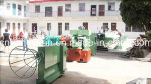 Low Cost Ribs Stainless Rebar Cold Rolling Machine pictures & photos