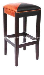 Hot Sale Cheap Wooden Bar Chair