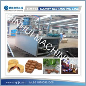 PLC Control&Full Automatic Toffee Candy Machine pictures & photos