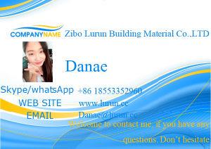 D400 Black Colors Round Polymer BMC Manhole Cover pictures & photos