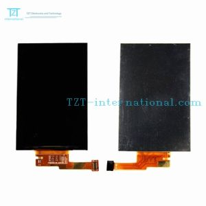 Factory Wholesale Phone LCD for LG L5/E615/E610/E612 Display pictures & photos