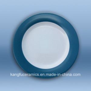 Customized Thai Stoneware Restaurant Dinnerware