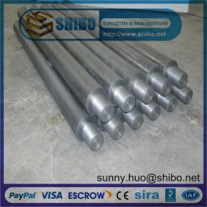 99.95% Pure Molybdenum Glass Melting Electrode at Good Price pictures & photos