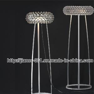 High Quality Acrylic Floor Lamp Europe / Floor Lights for Hall