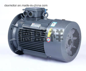 0.75kw Electric Motor pictures & photos