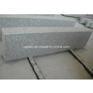 Natural Stone Building Material Granite Kerbstone for Flooring pictures & photos