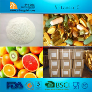 Ascorbic Acid Vc Manufactory Price From China pictures & photos