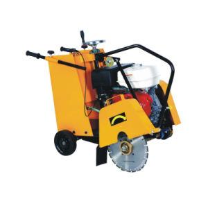 High Quality Concrete Cutter Honda 5.5HP Gqr350A