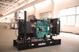 38kVA Diesel Generator Set with Cummins Engine