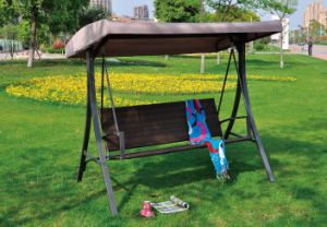 Lying Swing Outdoor Swing Garden Swing pictures & photos