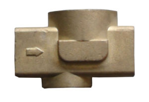 Hot Forged and CNC Machined Brass Valve Accessory pictures & photos