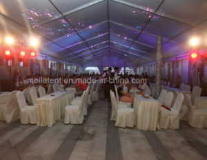 500 Person Aluminum Frame Catering Tent Restaurant Booth pictures & photos