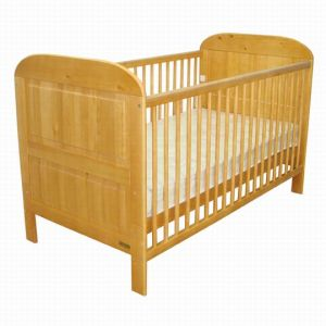 Refuse. This Adult baby crib