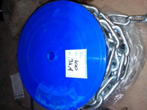 Steel Link Chain, DIN763, DIN766 pictures & photos