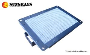 Gas Burner BBQ Parts (V200) pictures & photos