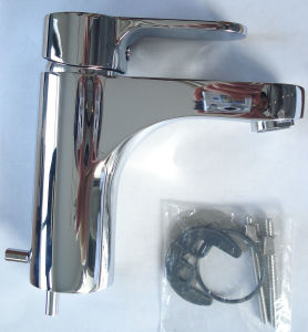 High Quality Lavatory Basin Faucet (GL9101A91) pictures & photos