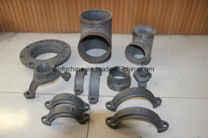 Ductile Iron Casting/Sand Casting/Gray Iron Cast pictures & photos