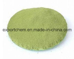 Green Color Nio Nickel Oxide 76% pictures & photos