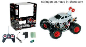 R/C Model Monster Stunt Cars Toy pictures & photos