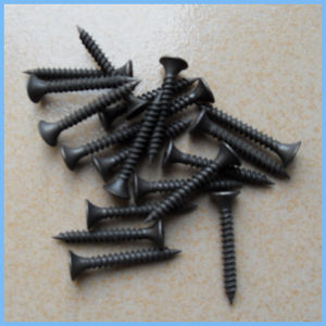 Harden Heat Treating Bugle Head Drywall Screw pictures & photos