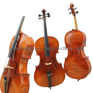 Advanced Cello (YSC009)