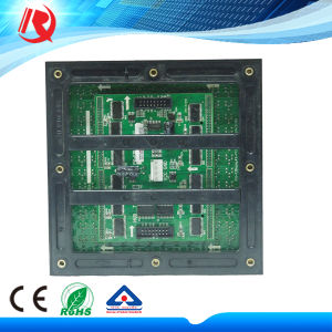 Factory Price 16X32cm 1r1g1b DIP LED Panel Outdoor Full Color P10 LED Display Module pictures & photos