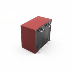 Low Profile Transformer with Wide Range of Frequence pictures & photos